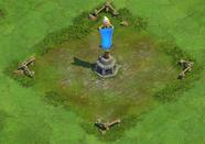 Mercenary Camp level 3