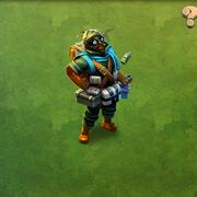 Heroic Commando