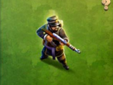Righteous Rifleman