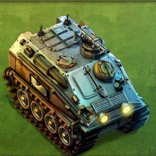 APC Mk.5