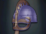Armour Artifacts