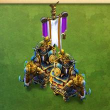 Elephant Archer Army