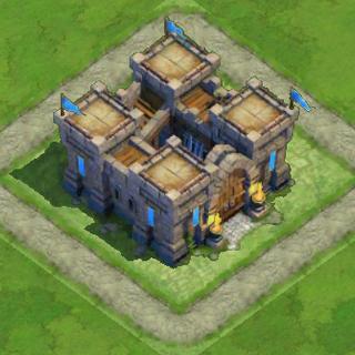 Level 2 Castle