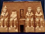 Ramesses Ⅱ's Abu Simbel