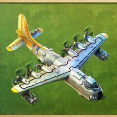 Heavy Bomber Mk1 to Mk3