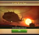 Cold War Age