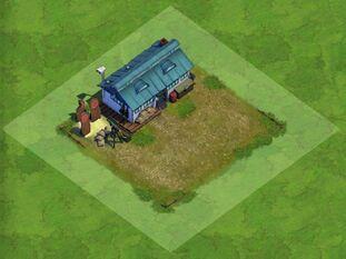 Barracks-Level-10
