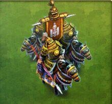 Mongol Orlok Army