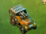 Armored Car Mk.6