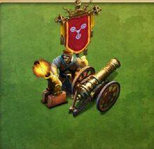 Renaissance Army