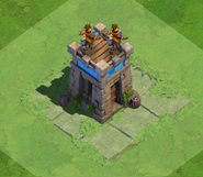 Torre lvl4