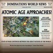 Atomic Age News