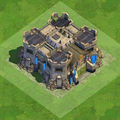 Level 5 Fort