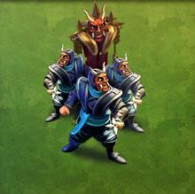 Oni Ninja Army