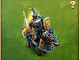 Guard Chevalier