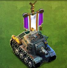 Heavy Tank Mk.4 Army