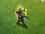 RGJ Rifleman