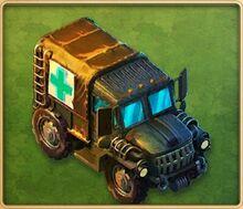 Veteran Supply Convoy