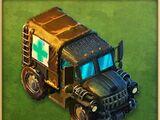 Supply Vehicles