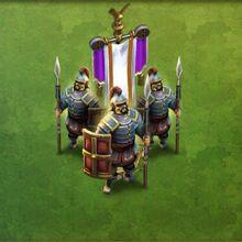 Caesar's Legion Army