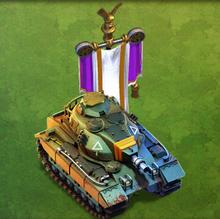 Heavy Tank Mk.6 Army