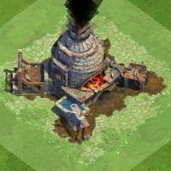 Level 5 Blacksmith