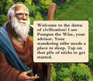 Pompus the Wise