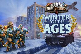 Winter for Age Atomic
