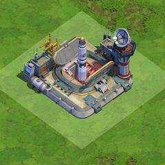 Missile Silo Level 4
