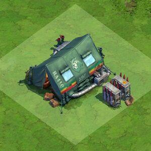 Rocket Arsenal Level 1