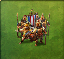 Trojan Army-0