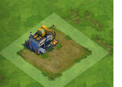 Factory level 7