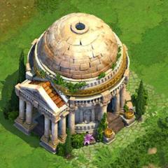Temple Level 4