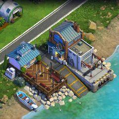 Shipyard Level 10