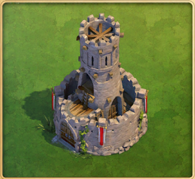 Stronghold ProfilePic