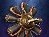 Red Baron's Engine