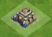 Bunker lvl2