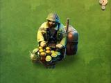 Combat Engineer