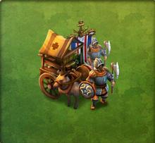 Merchant Convoy Army-0