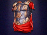 Augustus Statue Muscle Cuirass