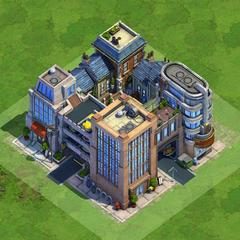 City Center Level 12 (<a href=
