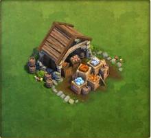 Storehouse Level 1