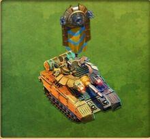 T-90 Heavy Tank Army