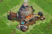 Domi blacksmith lvl 3