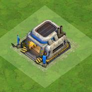 Bunker Level 5