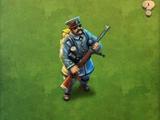 Shock Infantry