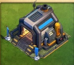 Bunker Level 8