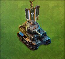 Heavy Tank Mk.3 Army