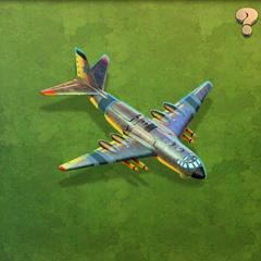 Strategic Bomber Mk4 to 6