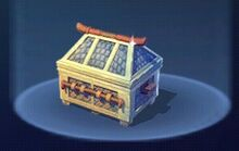 Fortune-Chest